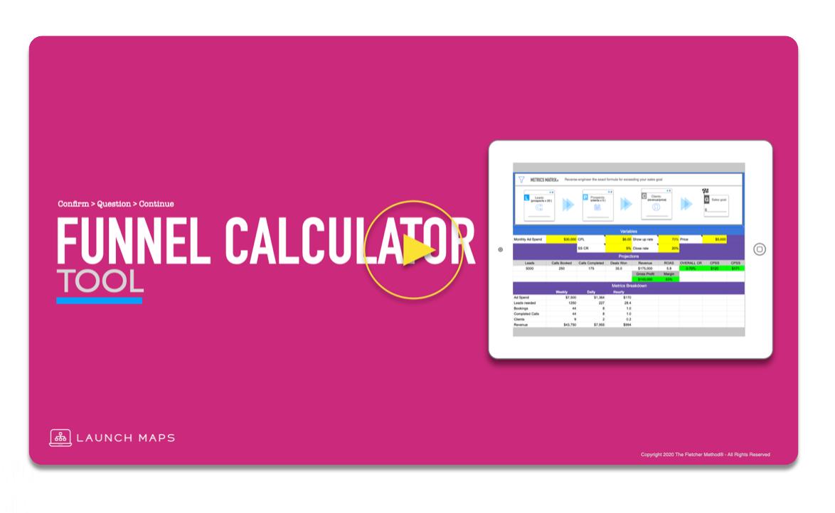 funnel-calculator